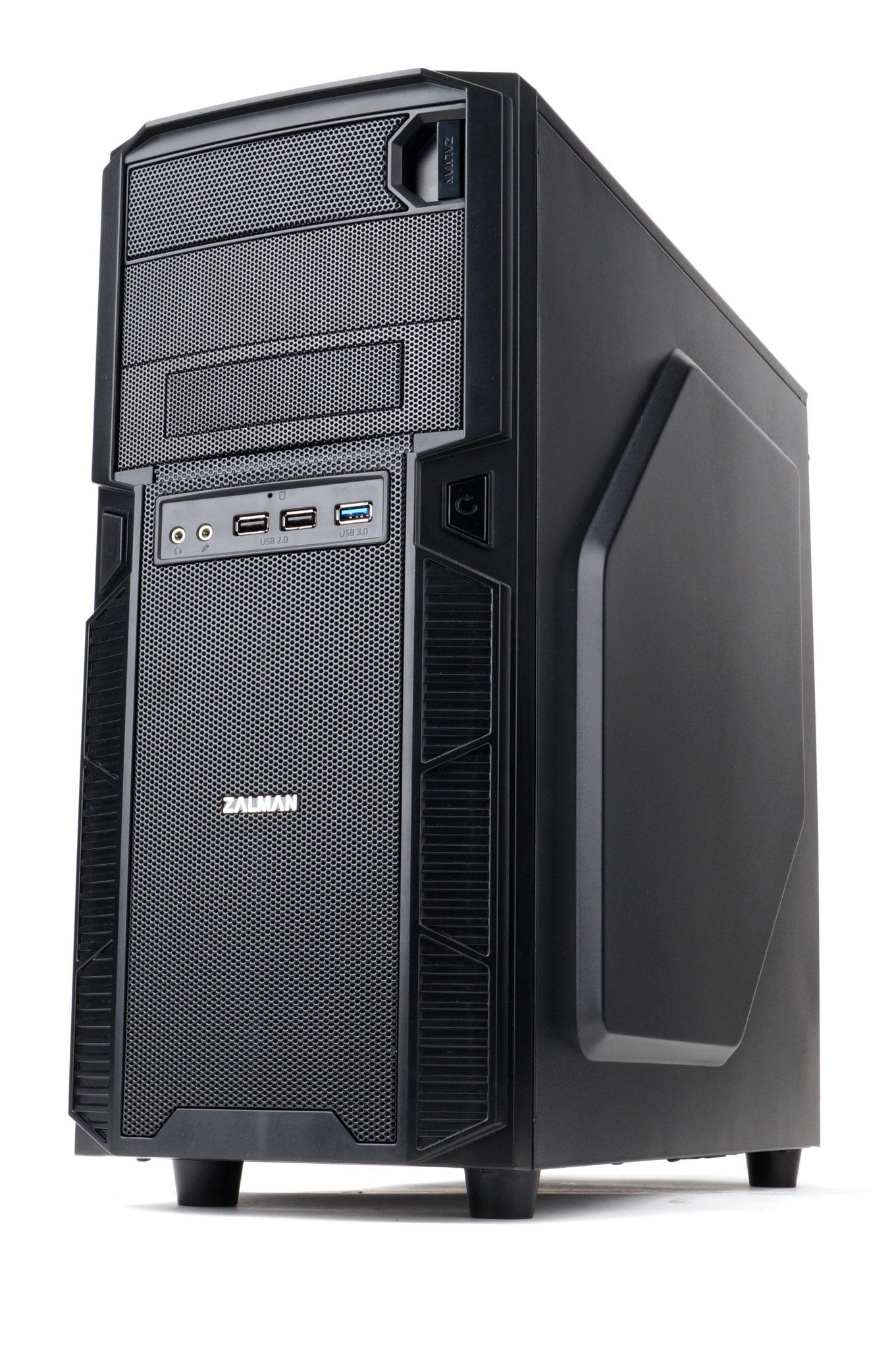 Zestaw komputerowy do biura za 1000 zł