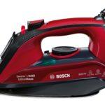 Żelazko Bosch TDA 503011P – instrukcja obsługi