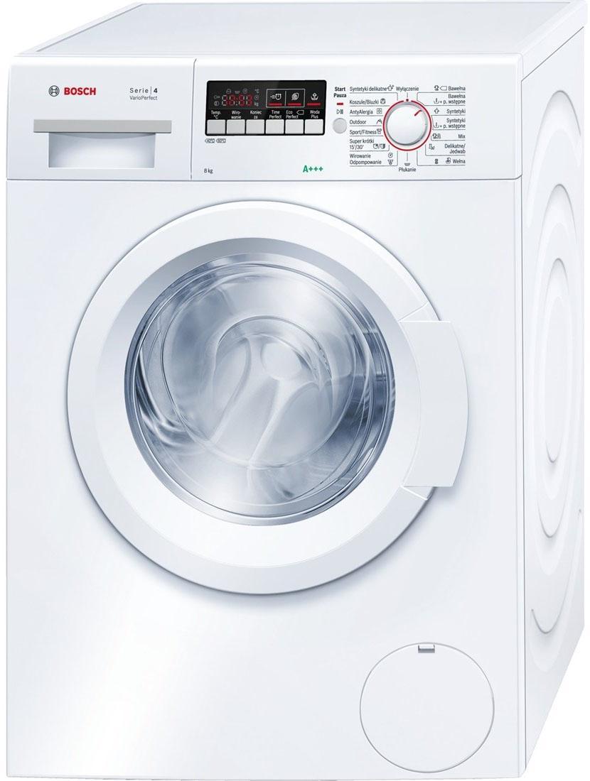 Bosch WAK24260PL