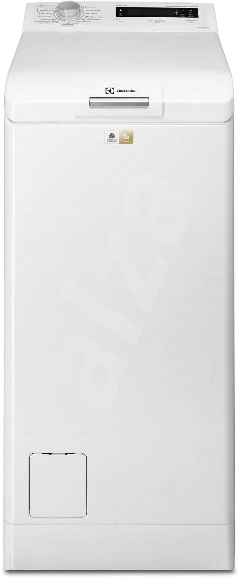 Electrolux EWT 1367 VDW