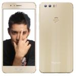 Smartfon Honor 8 – specyfikacja techniczna