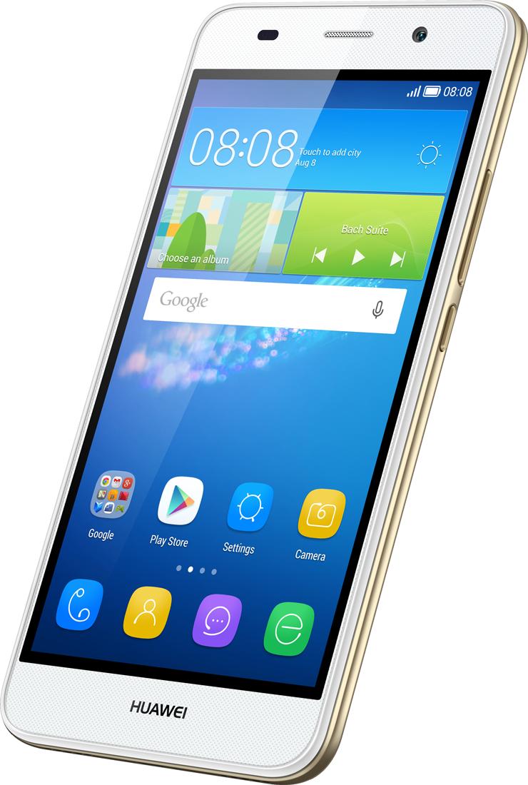 Huawei Y6 specyfikacja
