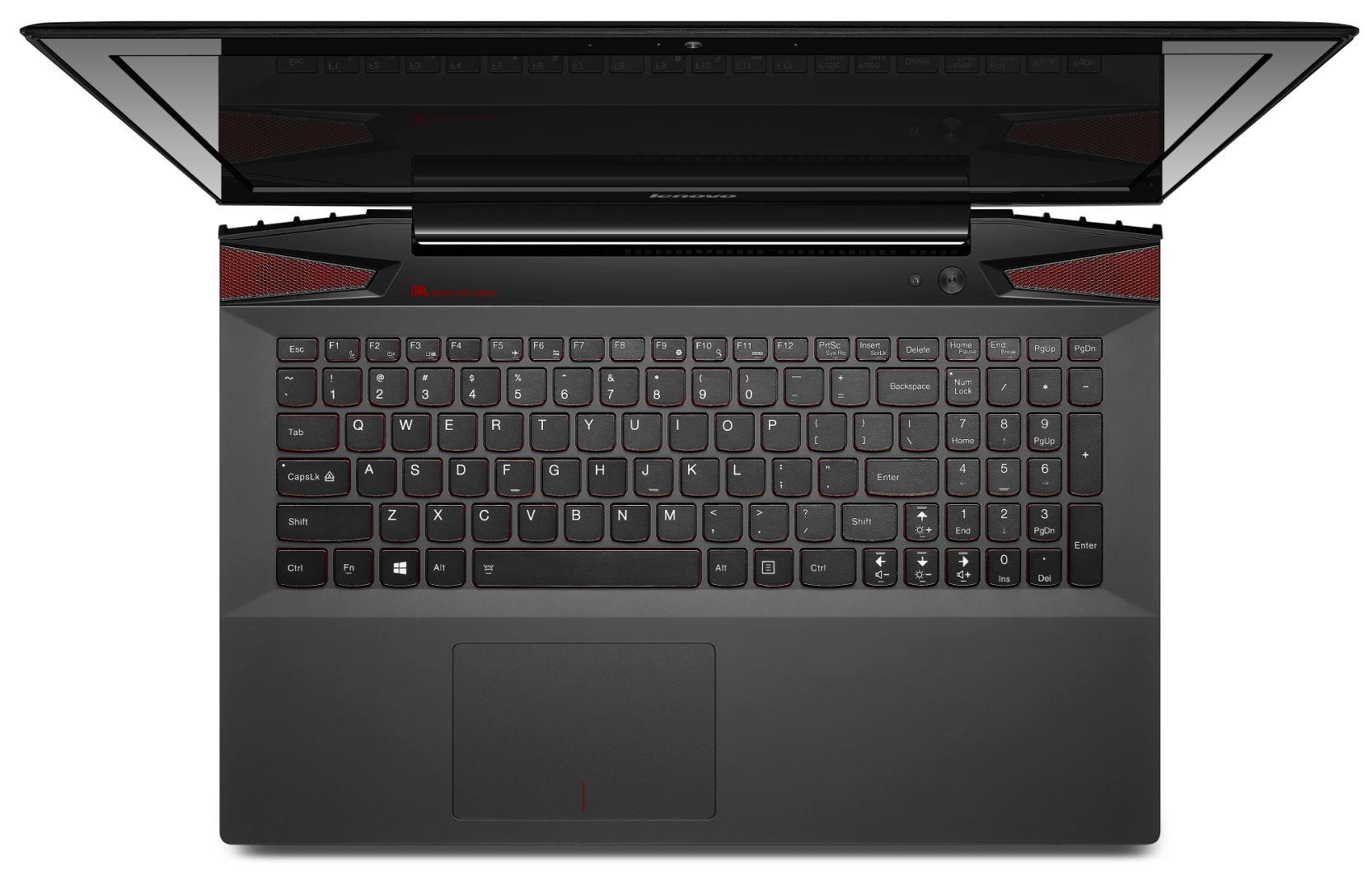 Lenovo Y50-70 seria