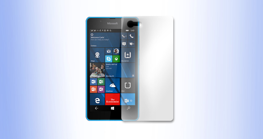 Nokia Lumia 540 folia