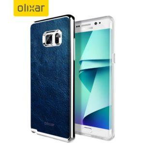 Samsung Galaxy Note 7 specyfikacja