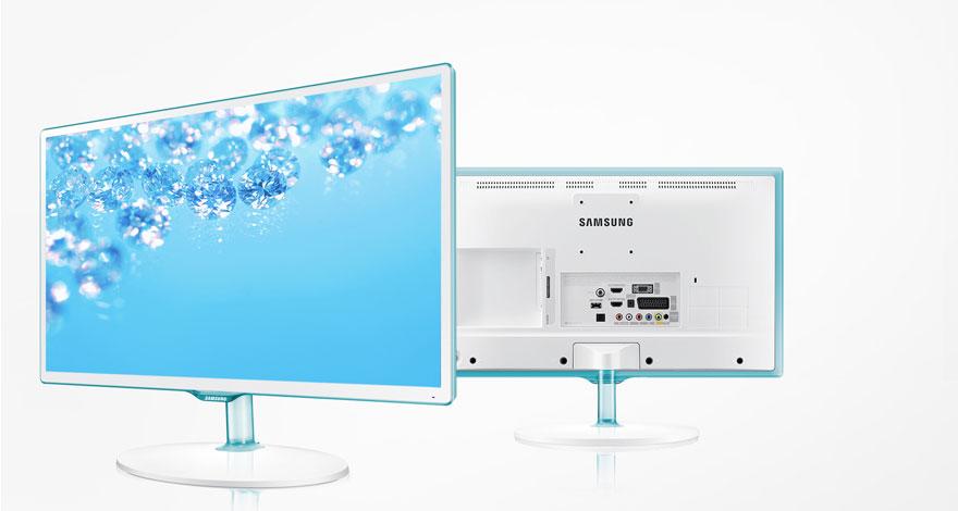 Samsung T24D391EW