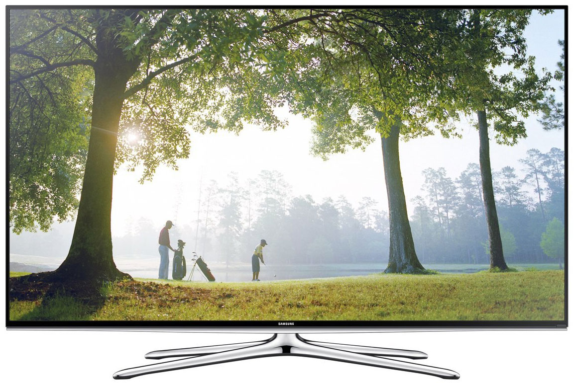 Samsung UE48H6850