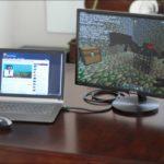 Jaki monitor do laptopa? Polecane modele.