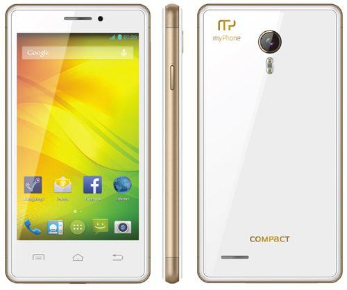 myPhone Compact