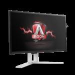Monitor AOC AGON AG271QG – specyfikacja techniczna