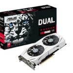 ASUS zapowiada Radeon RX 480 Dual 4GB