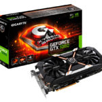 Gigabyte GeForce GTX 1060 Xtreme Gaming 6G – specyfikacja techniczna