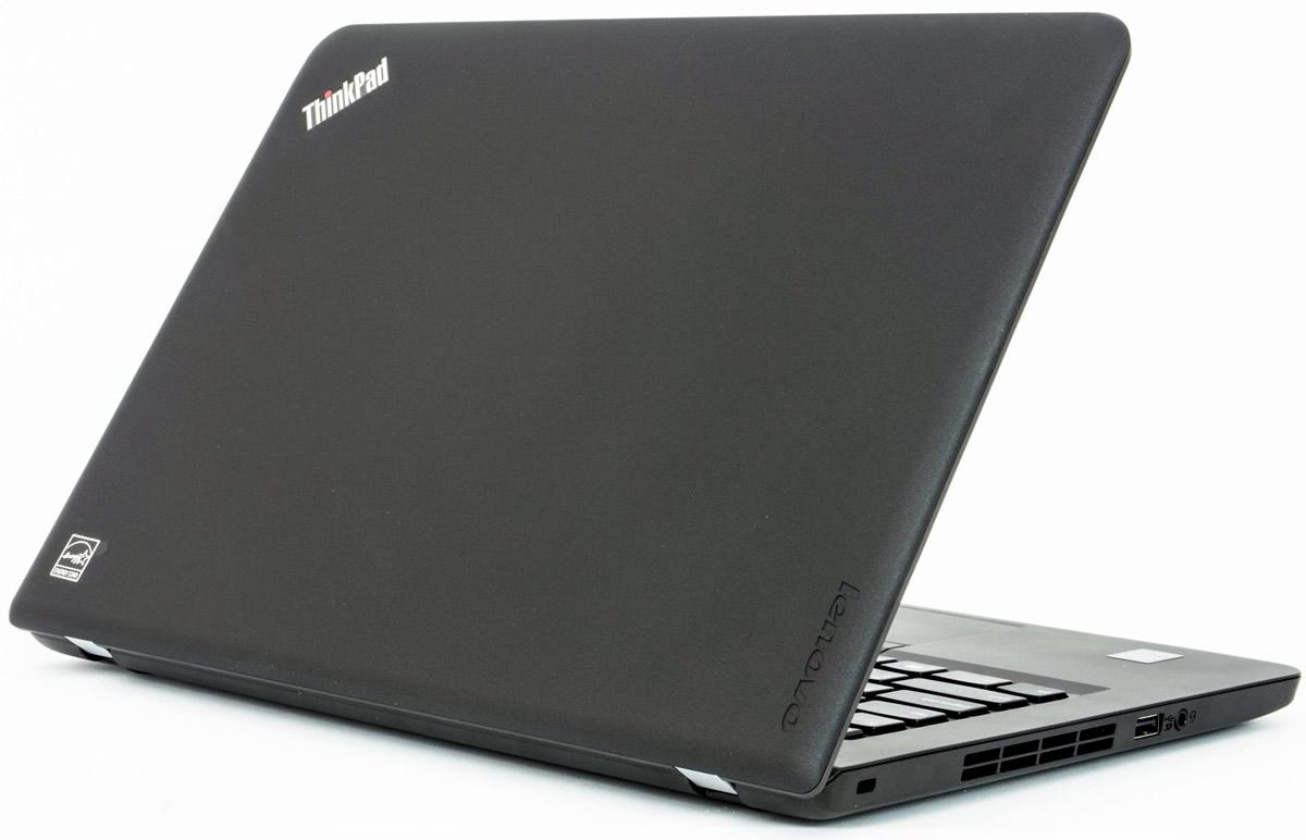 Lenovo ThinkPad E450 charakterystyka