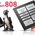 Qualcomm Snapdragon 808 – specyfikacja techniczna układu