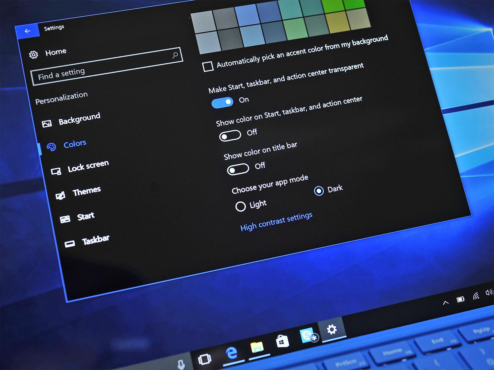 Windows 10 Anniversary Update artykuł