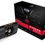 XFX Radeon RX 470 Single Fan Triple X – specyfikacja techniczna