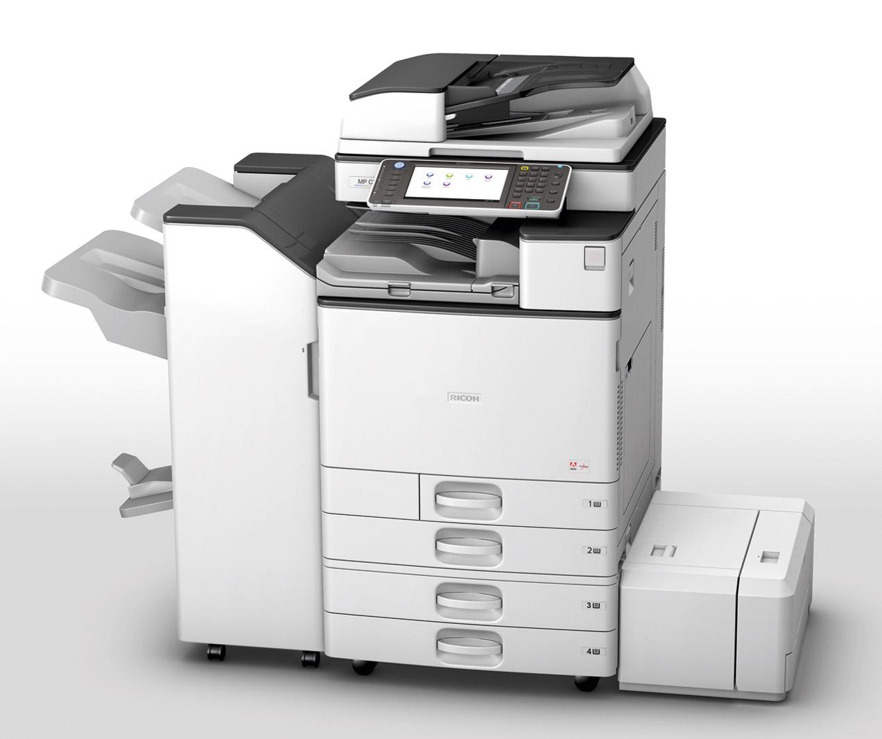 leasing drukarki