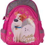 Jaki plecak do przedszkola wybrać?