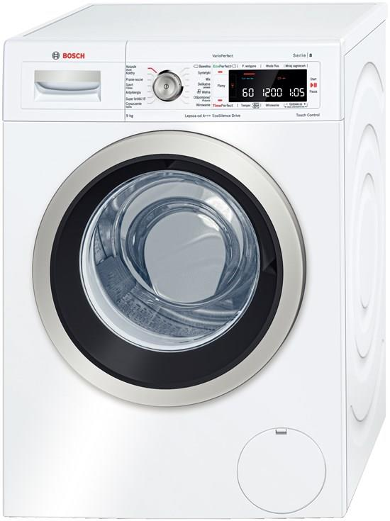 Super Jaką pralkę z automatyką wagową wybrać? Ranking 5 najlepszych modeli. PH48