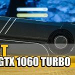 Asus GeForce GTX 1060 Turbo 6GB – test i recenzja