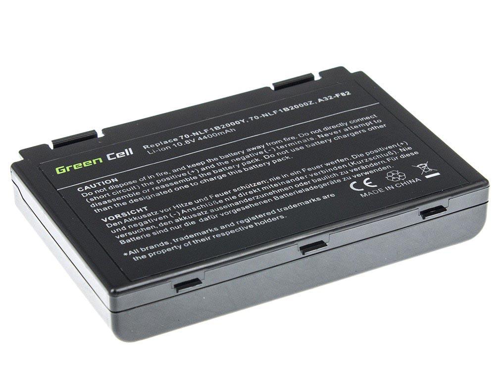 Bateria do Asus K50C