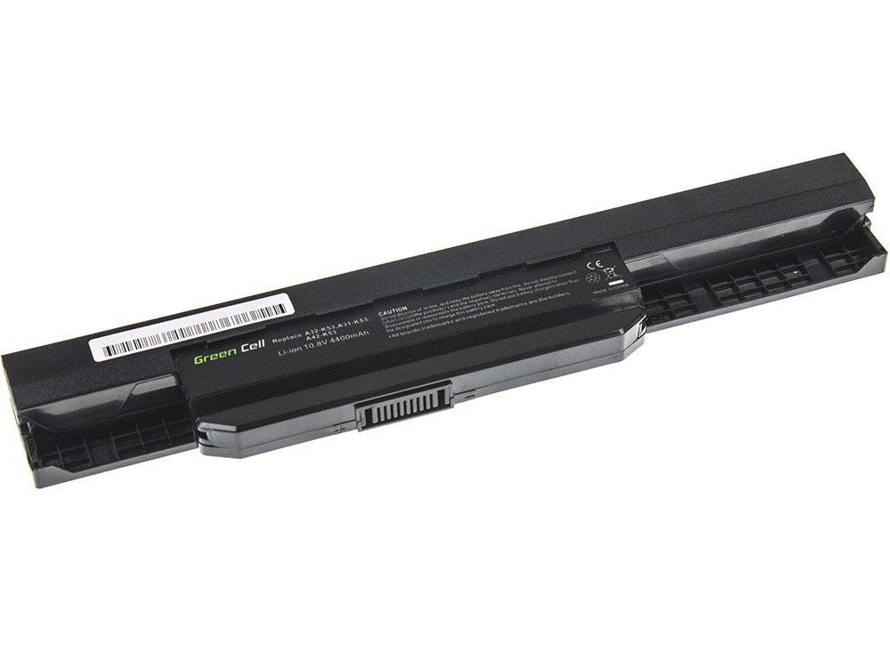 Bateria do Asus X53U