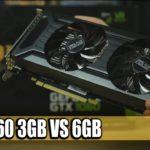 GeForce GTX 1060 3GB czy 6GB – co wybrać?