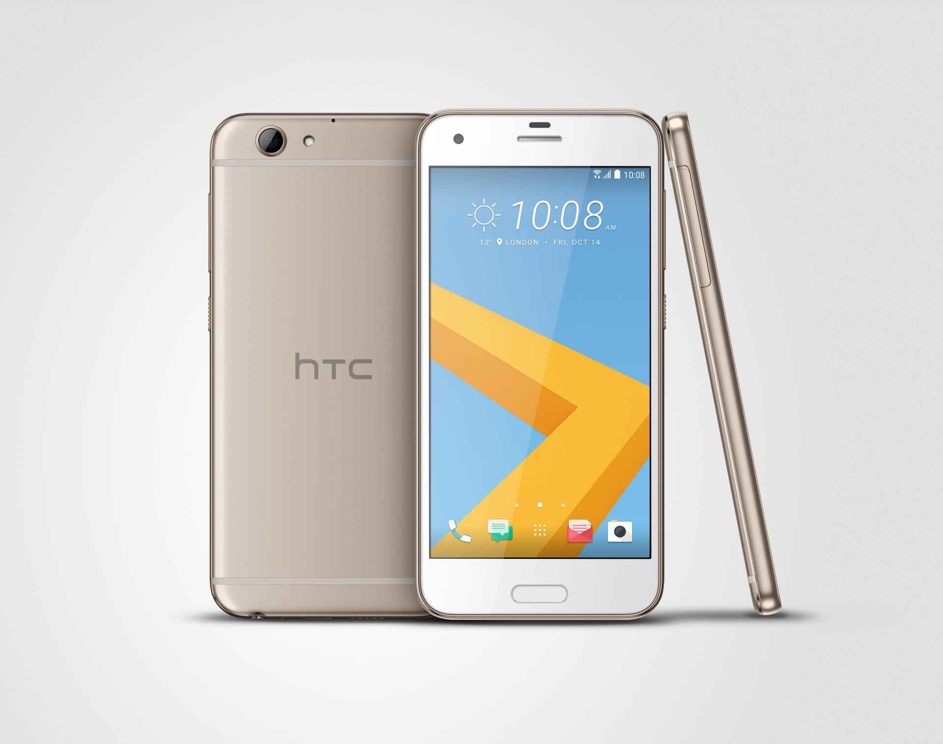 HTC One A9s specyfikacja