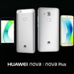 Smartfony Huawei Nova i Nova Plus – specyfikacja techniczna