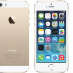 Smartfon iPhone 5S – instrukcja obsługi