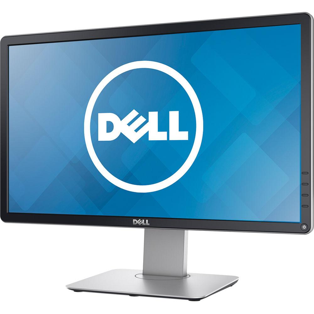 Dell P2214H instrukcja