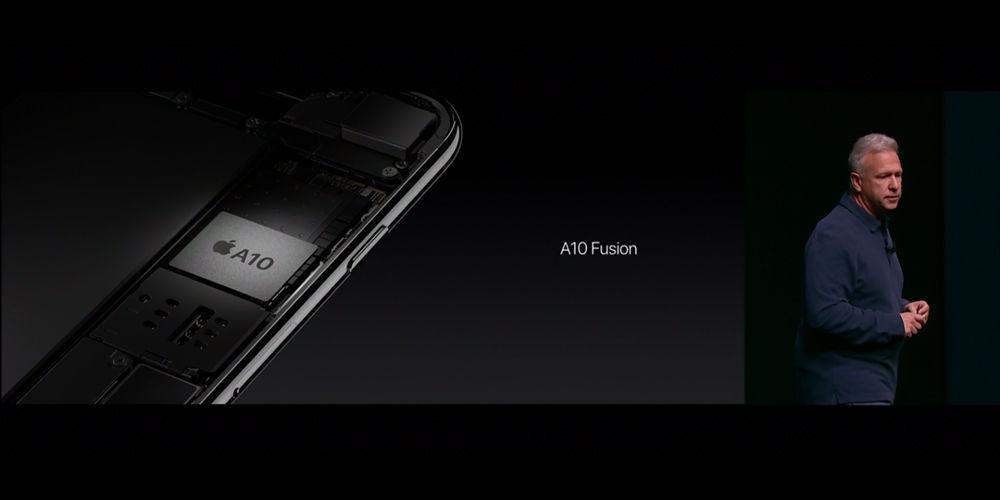 iPhone A10