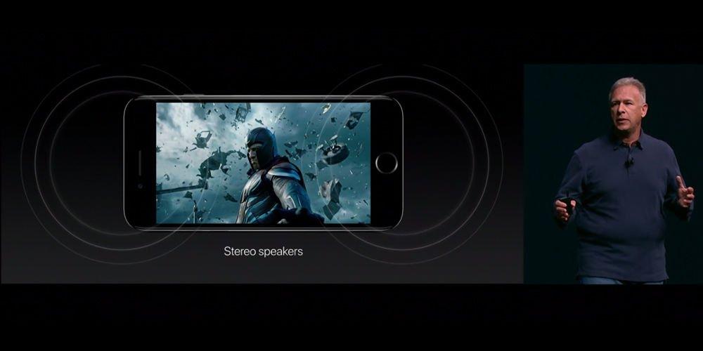 iPhone Audio