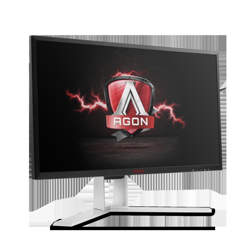 monitor z G-Sync ranking