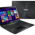 Laptop Asus X553MA – instrukcja obsługi