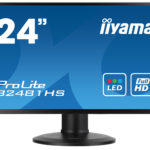 Monitor iiyama ProLite B2481HS – instrukcja obsługi