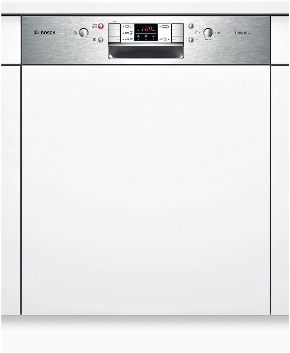 Bosch SMI 53L15EU instrukcja