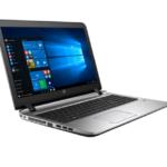 Laptopy HP ProBook 450 – specyfikacja techniczna