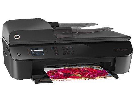 Hewlett-Packard Deskjet Ink Advantage 4645