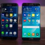 Jaki smartfon wybrać – Samsung Galaxy S7 czy Galaxy Note 5?
