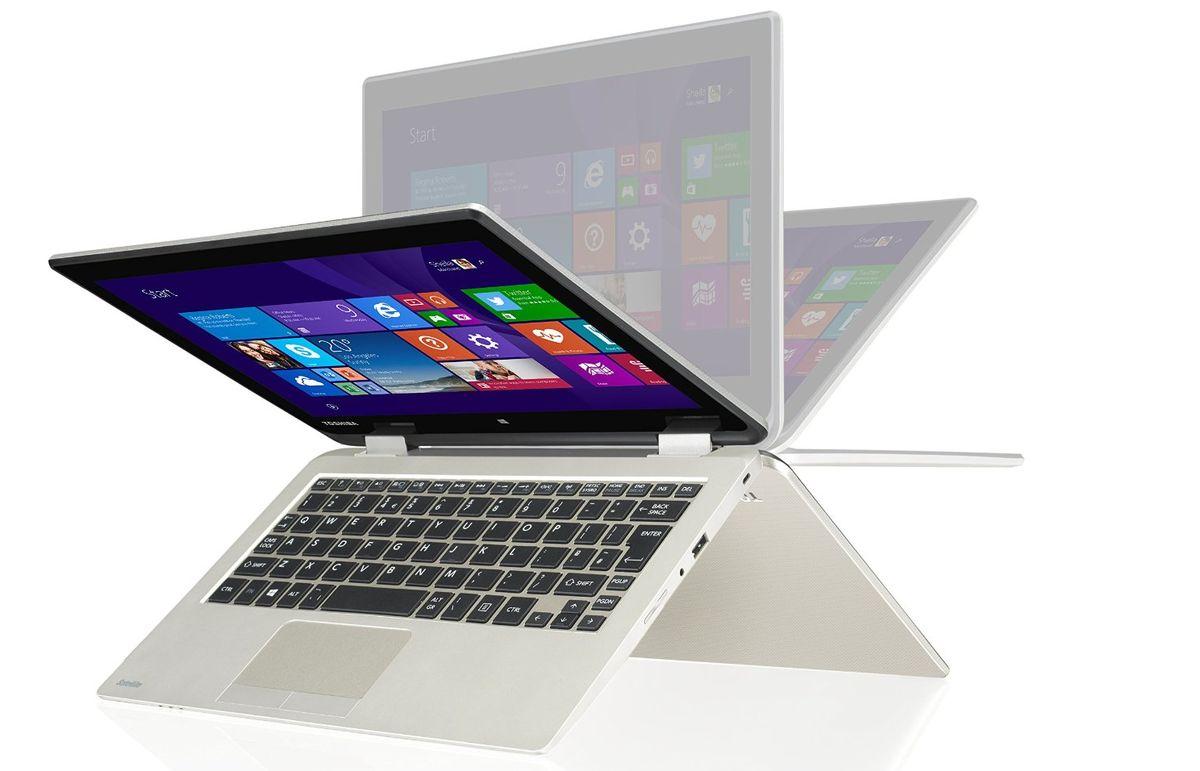 laptop dla handlowca