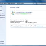 Jak naprawić problemy z aktualizacją w Windows 7?