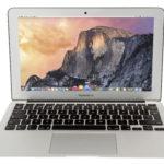 Apple MacBook Air – specyfikacja, recenzja, opinie