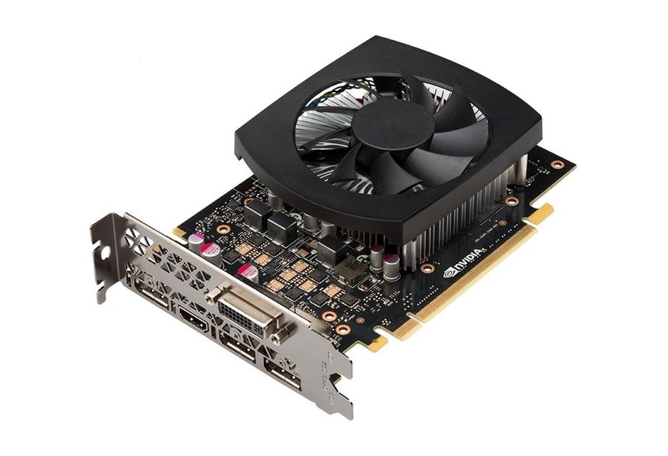 GeForce GTX 1050 Ti czy GeForce GTX 970