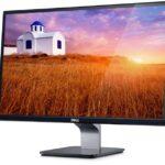 Monitor Dell S2340L – instrukcja obsługi