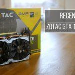 TEST ZOTAC GTX 1060 AMP! – najlepsza z najlepszych?