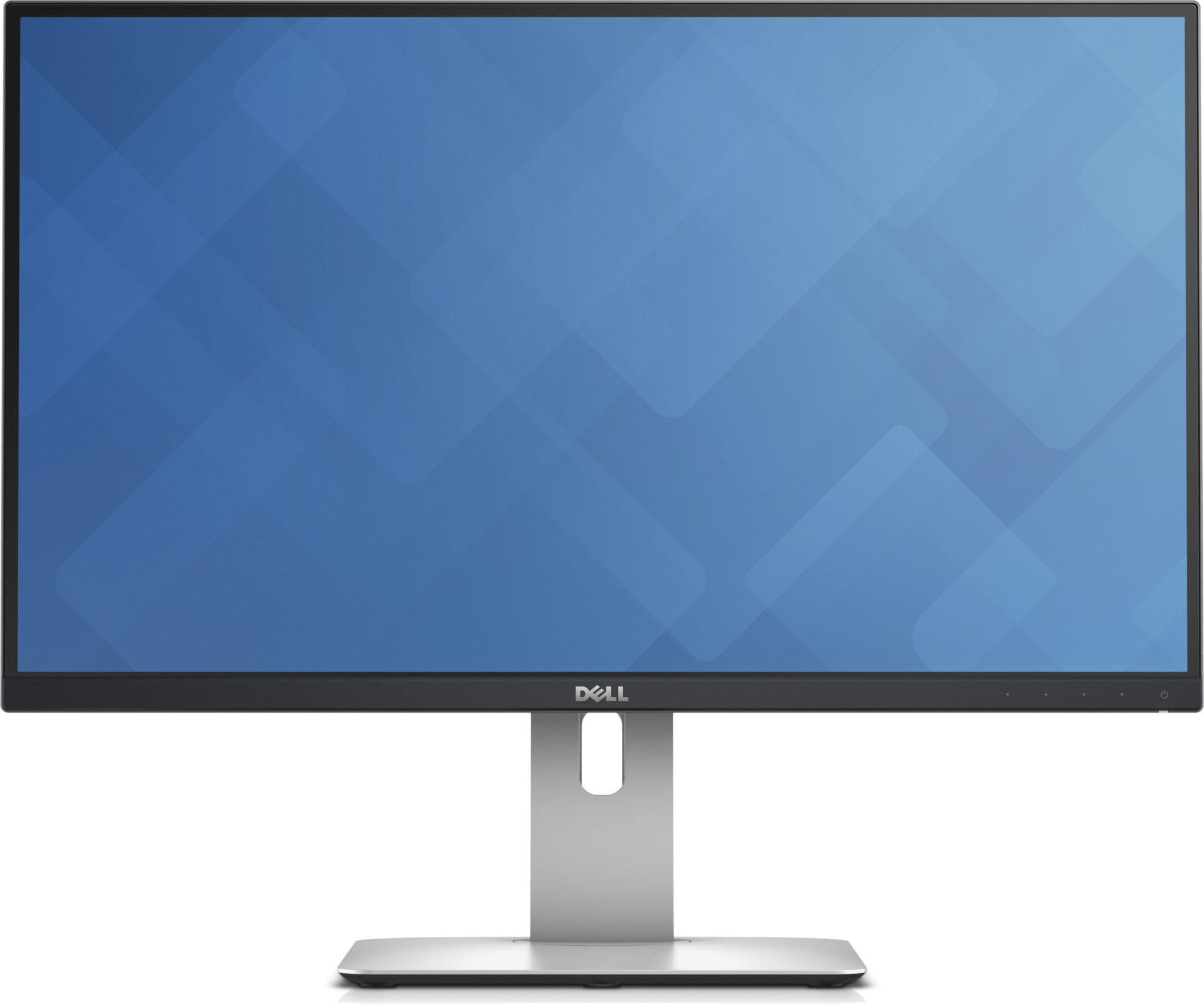 monitor dla architekta
