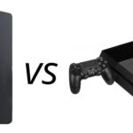 PS4 Pro czy PS4, które PlayStation wybrać?