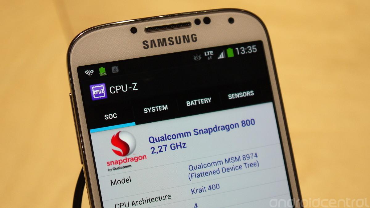 naprawa LTE android