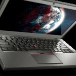Laptop Lenovo ThinkPad X250 dane techniczne/recenzja.